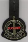 Kapsový znak Maveon
