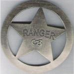 hvězda - RANGER