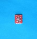 odznak ke 100. výročí