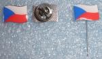 vlajka - zvlněná