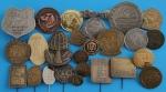 odznaky lisované