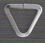 průvlek - trojúhelník