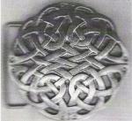 spona litá - 40mm
