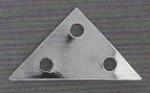 trojúhelník s otvory
