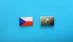 vlajka - 17,1x11,3mm