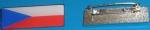 vlajka - vodorovná - velká