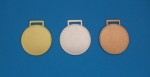 základ pro medaile s potiskem