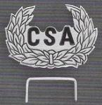 znak CSA